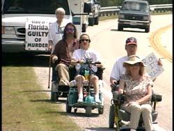 Journey 4 Justice III - Florida